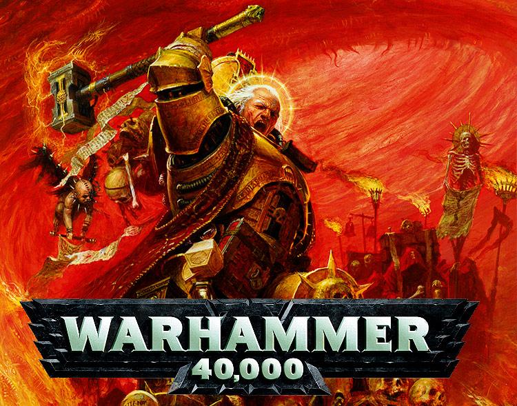 Warhammer Fantasy Battles Codex Скачать